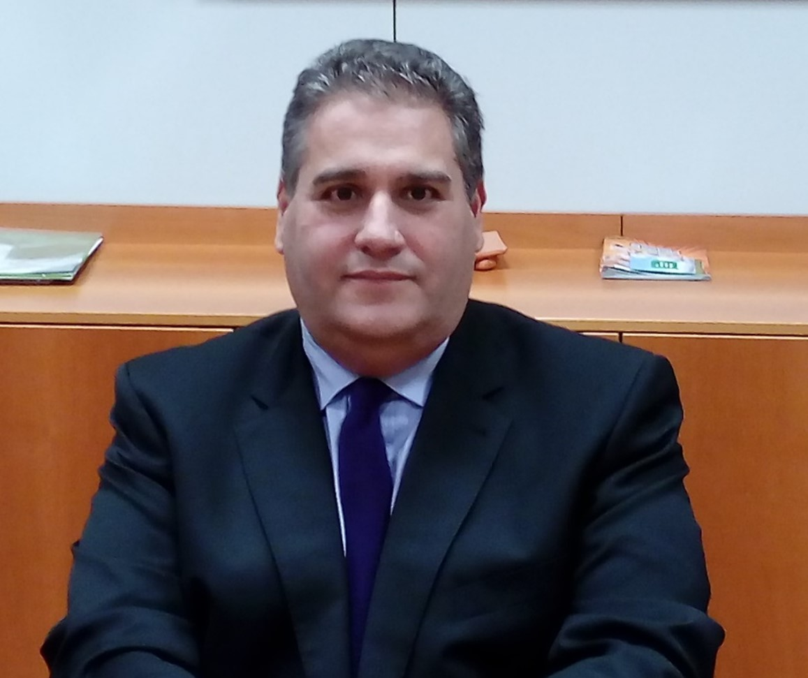Presidente – Rui Paulo <br/>da Silva Soeiro Figueiredo