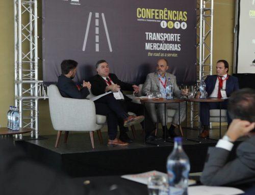 SIMAB presente na Conferência Logística & Transportes Hoje